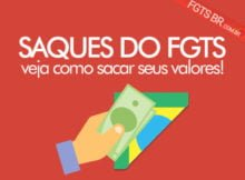 Como Sacar o FGTS