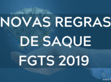 Regras do FGTS