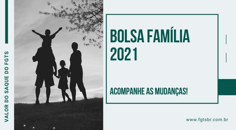 pagamento bolsa família 2021