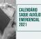 calendário saque auxílio emergencial